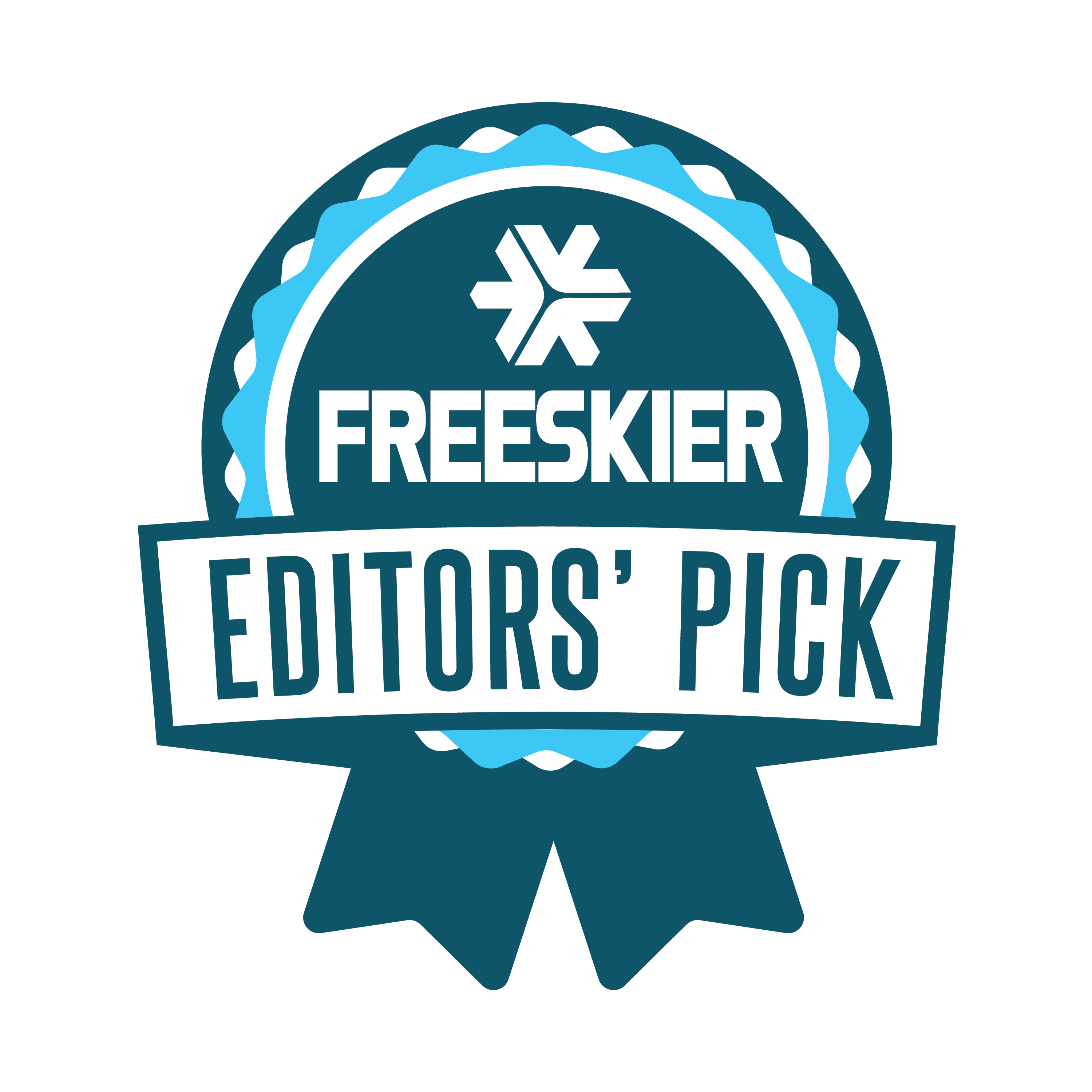 2020 Freeskier Editors' Pick