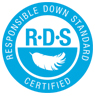 Responsible Down Standard Certified
